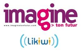 Article sur Likiwi (Aurélie Perruche) dans Imagine ton futur