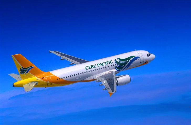La compagnie aérienne Cebu Pacific dansent pour présenter les consignes de sécurité