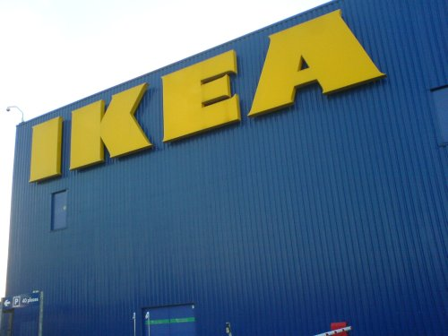 Ikea publicité originale sans la marque