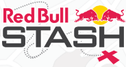 Red Bull Stash - Energy shots