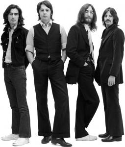 Surprise sur iTunes Mardi 16 Nov avec les Beatles