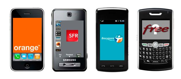 Réduction de la durée d'engagement des opérateurs mobiles à 6 mois