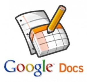 Google Cloud Connect - Google Docs et office