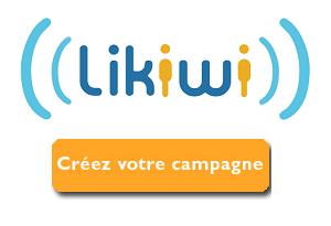 Module annonceur Likiwi - Diffuser publicité vidéo