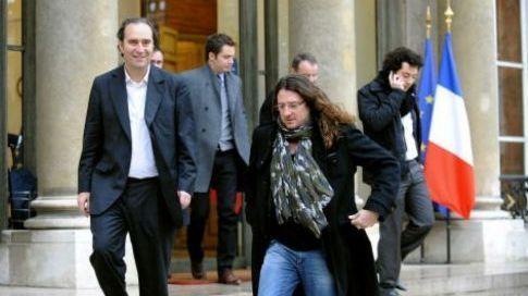 Nicolas Sarkozy veut la création d'un conseil du numérique, le G8 du Web