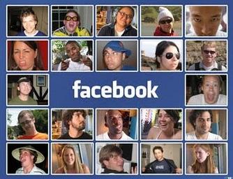 Reconnaissance faciale des visages sur Facebook