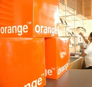 Les mobiles gratuits sur Orange
