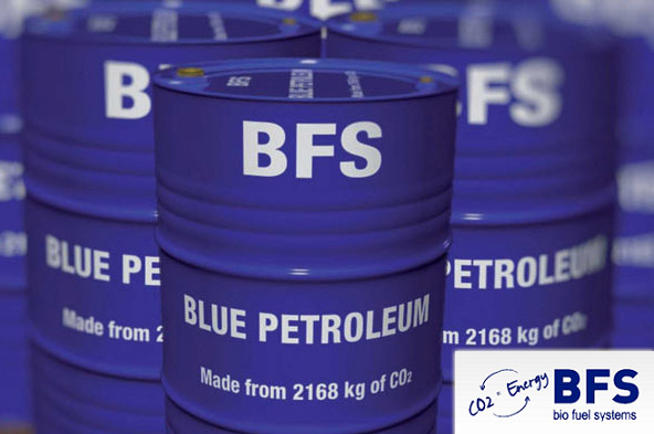 BFS - biocarburant