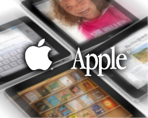 Apple - iPad 2 en production et iPad3 ?