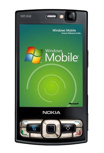 Accord entre Microsoft et Nokia