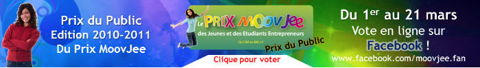 Likiwi : Call for free - Concours MoovJee