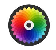 Color : réseau social partage de photos