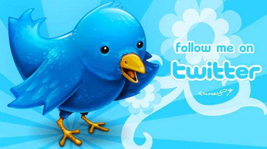 Twitter fête ses 5 ans