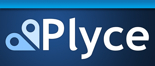 Plyce : reseau social géolocalisé