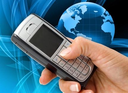 Téléphone mobile dans le monde