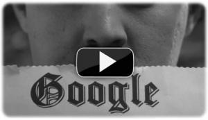Doodle Google charlie Chaplin