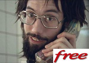 Free offre quadruple play 50 € par mois