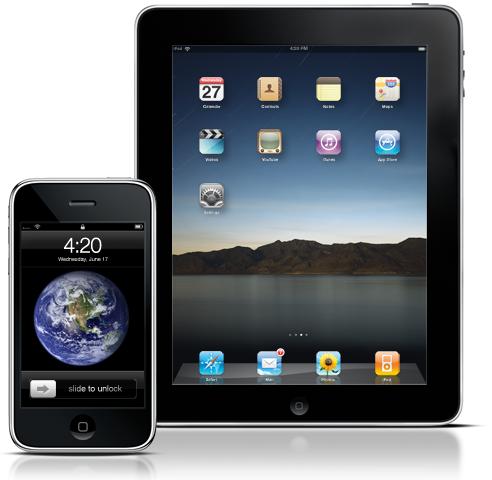 Apple espionne vos géolocalisations avec iPhone et iPad